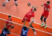 لیگ ملتهای والیبال|شاگردان کولاکوویچ مغلوب روسیه شدند/ رقابت شانهبهشانه در 3 ست