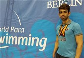 Asian Para Games: Izadyar Wins Iran's First Gold