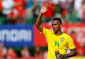 جامجهانی 2018| برتری قاطعانه برزیل در آخرین بازی دوستانه پیش از حضور در روسیه