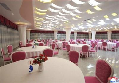 رئیس اتاق اصناف خراسان شمالی: رستورانها با 50 درصد ظرفیت باز میشوند / تالارها همچنان «تعطیل» هستند