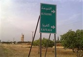 """مصادرخاصة لـ""""تسنیم"""" من کفریا والفوعة: الاتفاق لن یتم إلا بإخراجٍ کاملٍ للمحاصرین والمختطفین"""