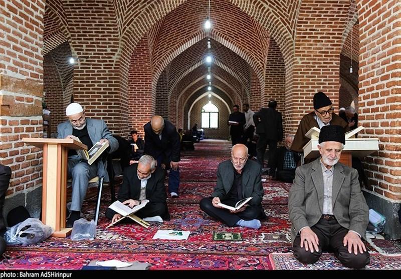 قزوین مسجد باید به پایگاه اجتماعی برای رفع مشکلات تبدیل شود