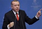 خیارات أردوغان فی حال فشل حزبه فی الانتخابات