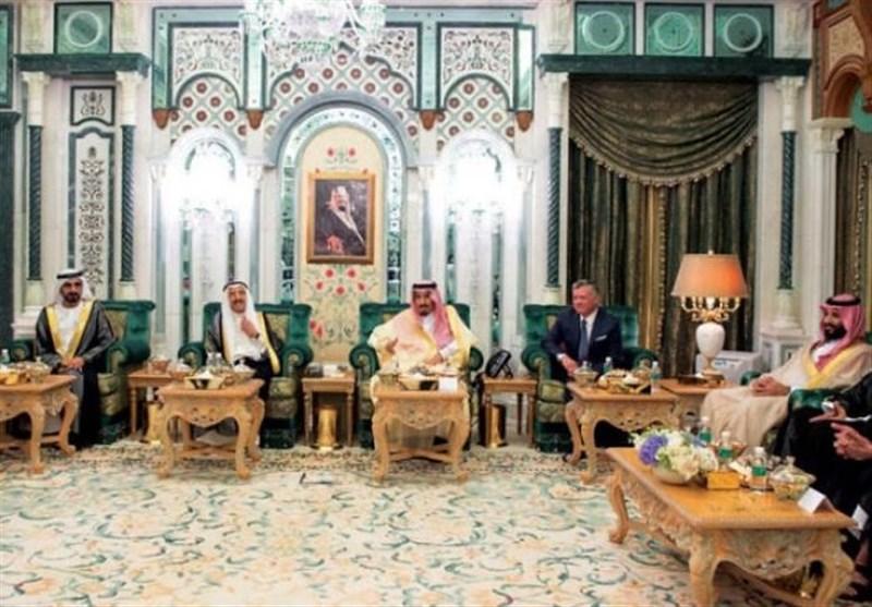 بسته اقتصادی نشست مکه برای حمایت از اردن