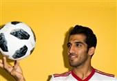 واکنش باشگاه پرسپولیس به مصاحبه وکیل امیری
