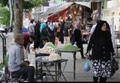 بیتفاوتی مدیریت شهری به معضلات خیابان عطایی ارومیه + فیلم