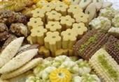 گرانیها مصرف شیرینی و شکلات را 40 درصد کاهش داد