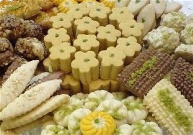 خوشه صنعتی شیرینی سنتی در استان قزوین ایجاد میشود