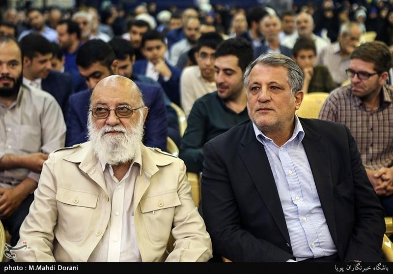 انتقاد چمران به عملکرد یکساله شورای شهر تهران