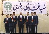 آغاز طرح ضیافت افطار آستان قدس رضوی در مساجد حاشیه شهر مشهد