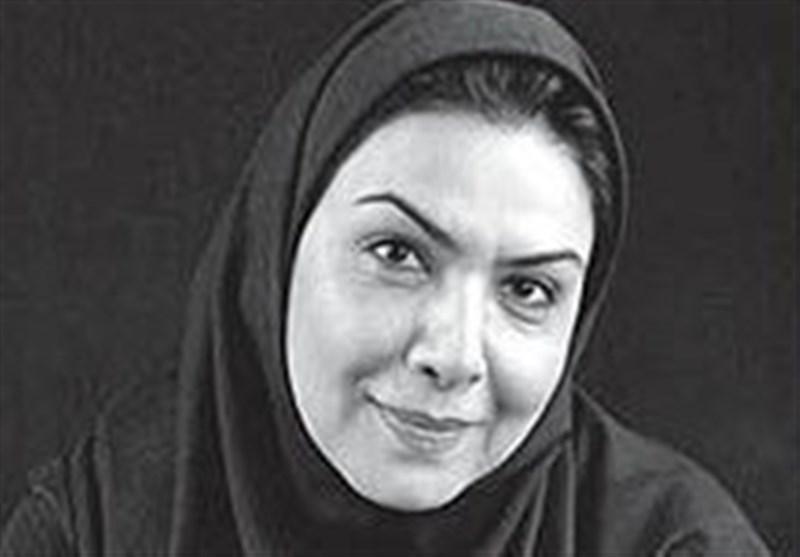 فریبا کلهر داستانی درباره امام رضا(ع) نوشت