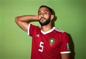 گزارش خبرنگار اعزامی تسنیم از روسیه|بنعطیه: آمادهایم روز خوبی برای مراکشیها رقم بزنیم/ برای مهار «تیم» ایران برنامه داریم