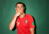 Cristiano Ronaldo Reacts to Iranian Fans outside Portugal's Hotel (+Video)