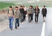 کمیسیون اروپایی خواستار توافقی موقت برای حل مناقشات بر سر مسئله پناهندگان شد