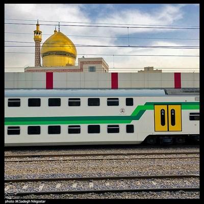 ایستگاه مسجد