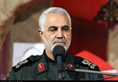 General Soleimani Hits Back at Trump over Threatening Iran
