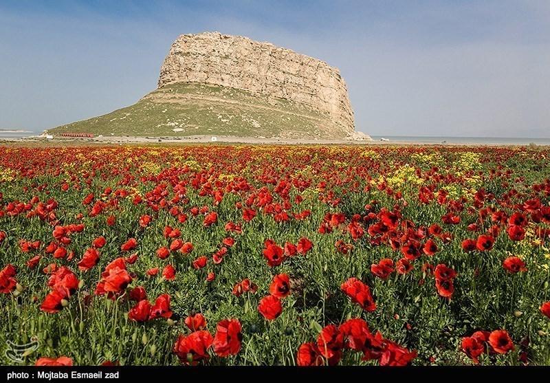 ایران کے شہر ارومیہ کا تاریخی مقام کاظم داشی