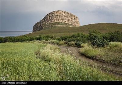 ایران کے شہر ارومیہ میں تاریخی مقام کاظم داشی