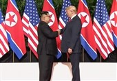 ترامپ: توافق هستهای با کره شمالی شاید به نتیجه نرسد