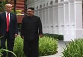 ویدئوی 4 دقیقهای که ترامپ به رهبر کره شمالی نشان داد چه بود؟