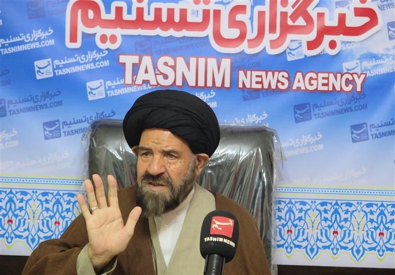 اراک| آیتالله بطحایی: ایران هر تهدید و تعرضی را در بالاترین سطح ممکن پاسخ میدهد