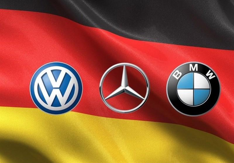 کمک 3 میلیارد یورویی دولت آلمان به صنعت خودروسازی