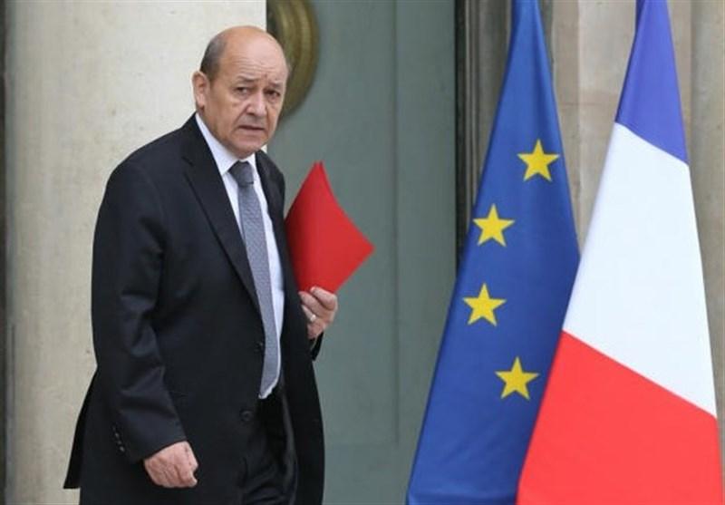 پاریس: حملات بیهدف به ادلب ممکن است به سطح جنایت جنگی برسد