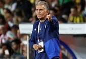 Nike Should Apologize to Iran: Carlos Queiroz
