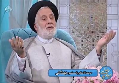 کاندیدایی که لایق رأی دادن نیست/ یک دعای انتخاباتی
