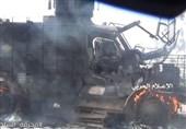 تحولات یمن| ادامه جنگ فرسایشی در ساحل غربی/ هلاکت 20 متجاوز و انهدام 5 خودروی زرهی