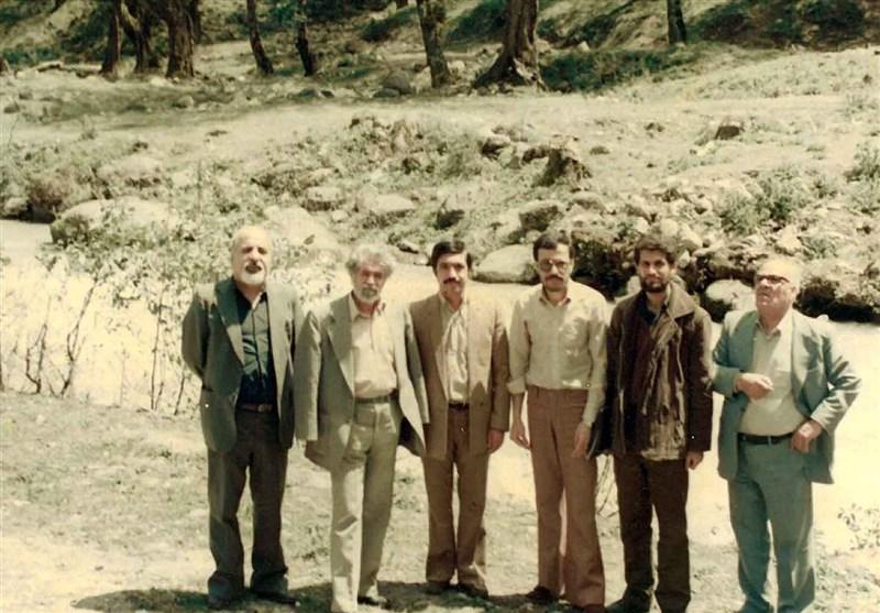 حمید سبزواری