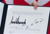 گزارش تسنیم| ابهامات موجود در بیانیه مشترک آمریکا و کره شمالی