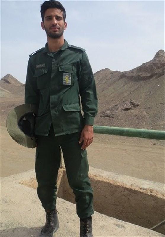 شهید 25 سالهای که فرمانده مدافعان حرم و متخصص جنگ شهری عراق و سوریه بود