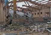 MSF Suspends Ops in NW Yemen after Saudi Strike on Cholera Clinic