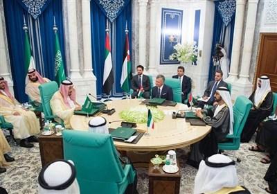 """ما حقیقة """"القمة الرباعیة لحل أزمة الأردن""""؟"""