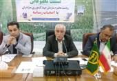 ساری| 5700 هکتار از اراضی کشاورزی مازندران برنجکاری نشد