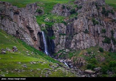 طبیعة کیلان ومصایفها شمال إیران