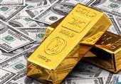 تراجع أسعار الذهب مقابل الدولار