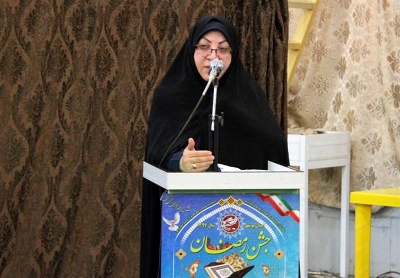 1.1 میلیارد ریال به برنامههای قرآنی استان بوشهر تخصیص یافت