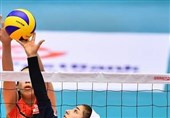 Iran to Face India in Asian Women's U-19 Volleyball C'ship