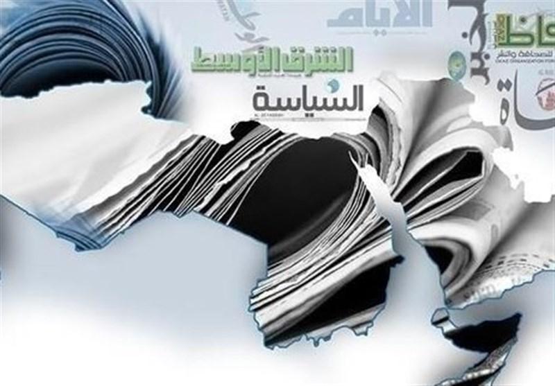 الصحافة العربیة: جنبلاط یائس.. وتسهیلات قطریة للإنتخابات الترکیة