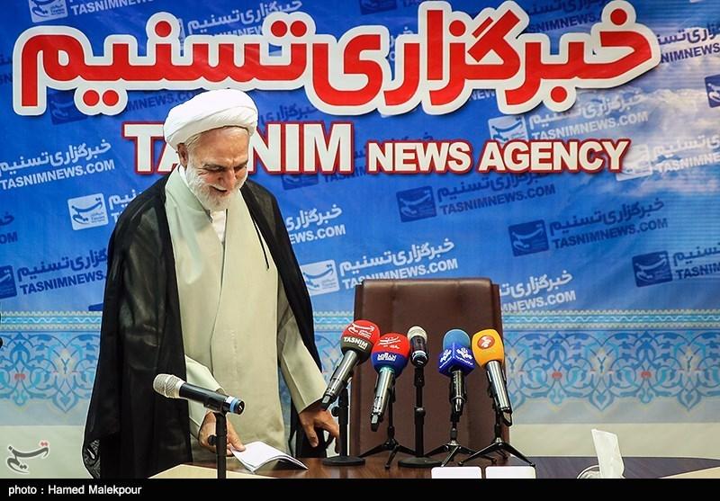 محسنی اژهای جزئیات معرفی 863 وکیل مورد تأیید رئیس قوهقضائیه را تشریح کرد