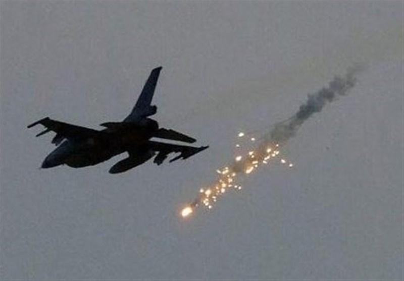 جان باختن ۲۰ غیرنظامی سوری در حمله جنگندههای آمریکایی به دیرالزور