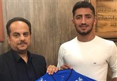 Allahyar Sayyadmanesh Joins Iran's Esteghlal on Five-Year Contract