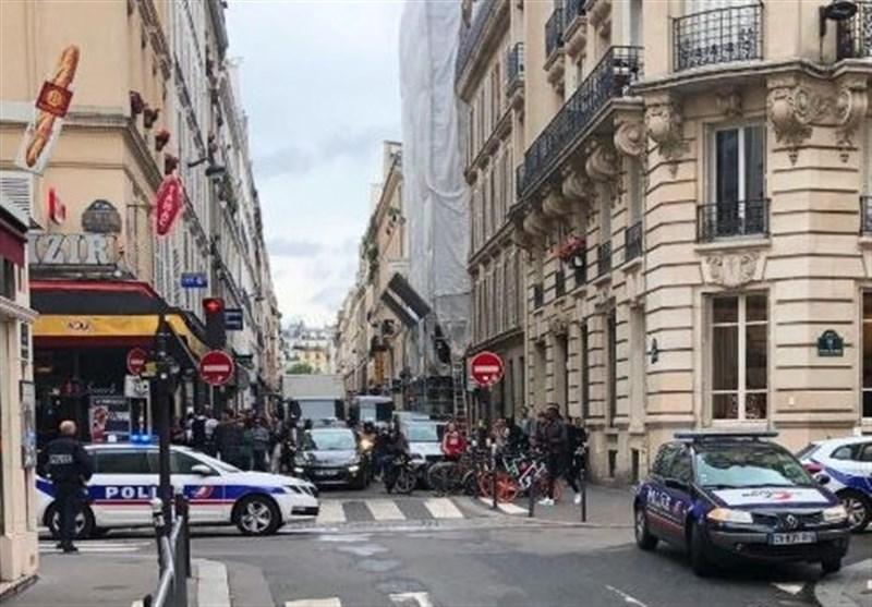 Knifeman Kills Mother, Sister in Paris Suburb Attack