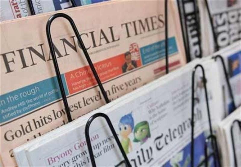 """الصحافة الأجنبیة:""""تعمق الخلافات الأوروبیة بشأن قضیة الهجرة وإسرائیل تتخلى عن جرحى""""الإرهابیین"""" فی سوریا"""