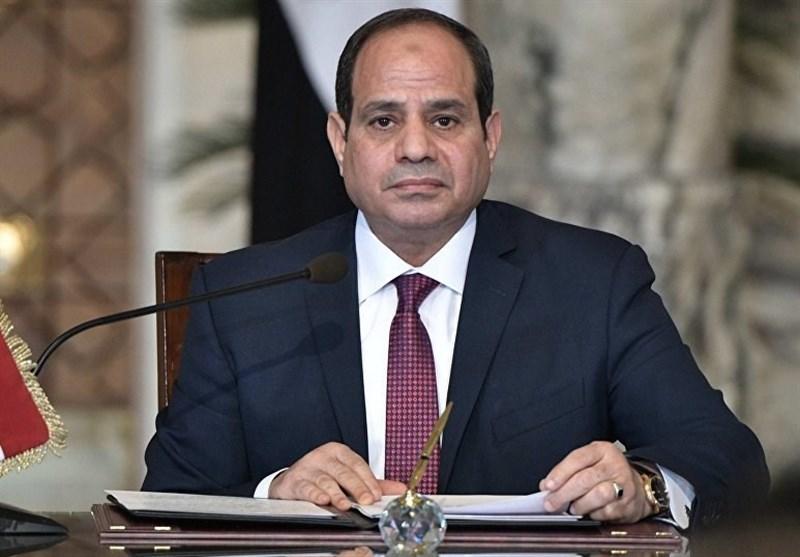Sisi'den Kritik Hamleler
