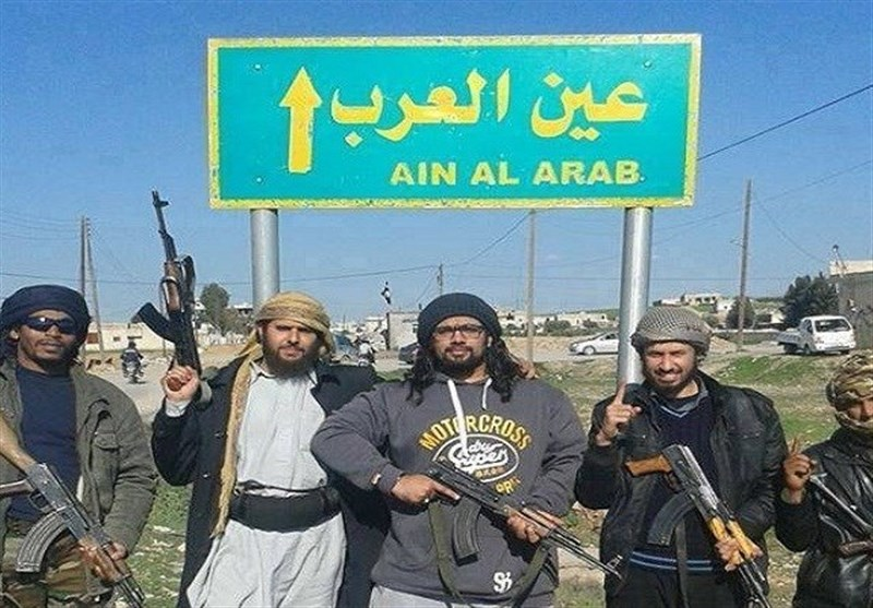 السعودیة.. ومزیدٌ من الفوضى فی سوریا