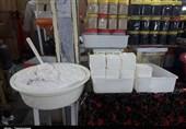 تداوم فروش مواد خوراکی غیربهداشتی در بازار سنندج؛ بیتوجهی متولیان دانشگاه علوم پزشکی به سلامت مردم