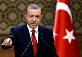 أردوغان: لن تتمکنوا من تدمیرنا
